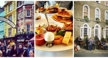 London – 25 Dinge, die Sie unbedingt machen sollten