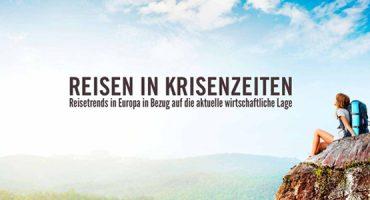 Studie: Reisen in Krisenzeiten