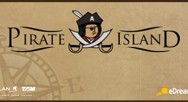 Pirate Island – eDreams verlost drei Reisen in die Karibik!