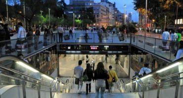 Die besten Fortbewegungsmöglichkeiten in Barcelona