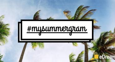 Jetzt voten für die Finalisten von #mysummergram