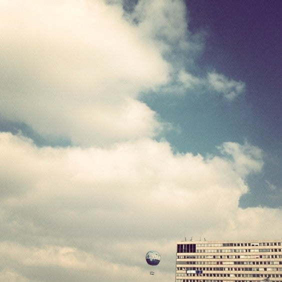 Weltballon Berlin, what to do in Berlin, things to do in Berlin, what to do in Berlin