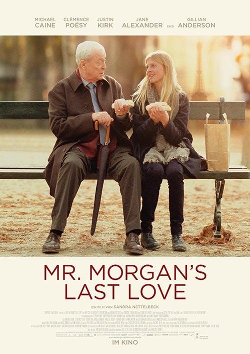 Mr. Morgan's Last Love