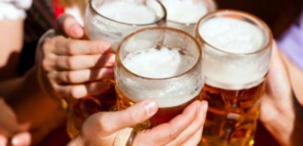 Bier Mass