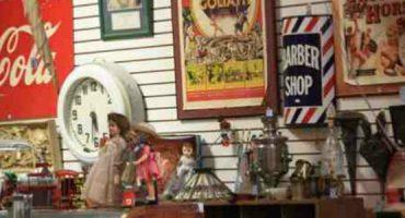 Shopping in Florida: ungewöhnliche Shops und Läden