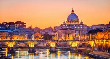 Spartipps für den Rom-Trip