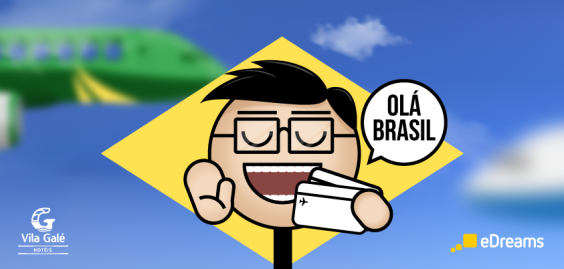 Ola Brasil Gewinnspiel