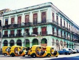 Die merkwürdigsten Fahrzeuge der Welt