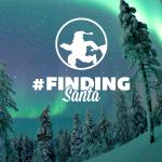 Gewinnen Sie eine Reise nach Lappland mit #findingsanta