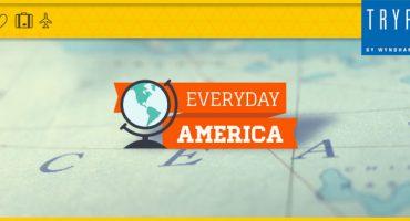 Gewinnspiel – Everyday America