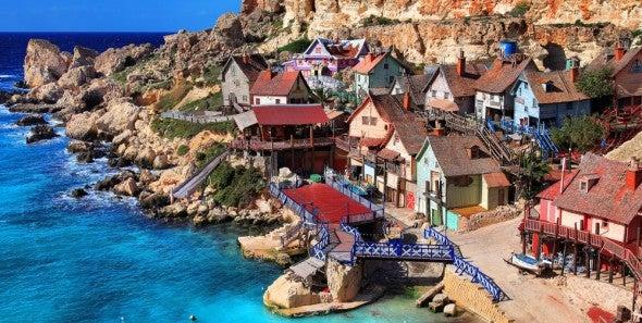 schönsten Dörfer