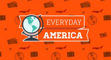 #EverydayAmerica Twitter Party mit Lonely Planet