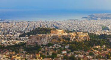Athen – Dinge, die Sie unbedingt machen sollten