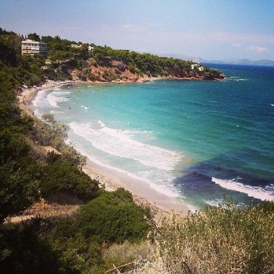 Strand Athen