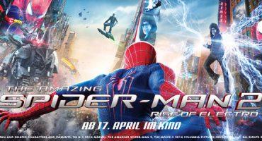 Gewinnspiel – The Amazing Spider-Man 2