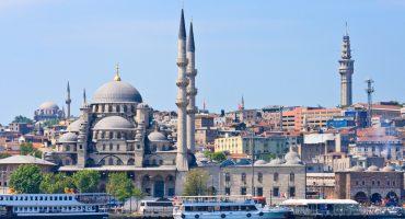 Istanbul – 20 Dinge, die Sie unbedingt machen sollten
