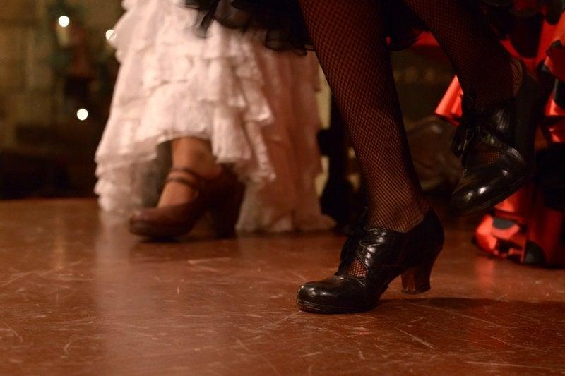 andalusien sehenswürdigkeiten flamenco
