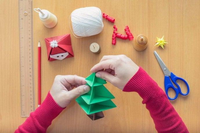 basteln für weihnachten, weihnachtsbasteln, weihnachten basteln, weihnachten selber machen, weihnachtsdekoration selber machen