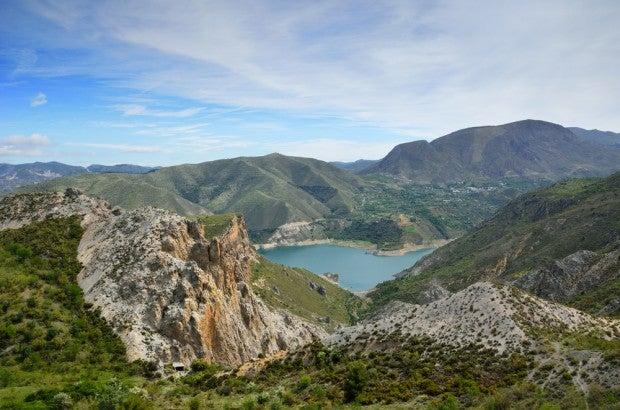 reisetipps andalusien sierra nevada natur