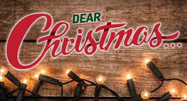 Dear Christmas – Weihnachtskarte verschicken & Flüge nach NYC gewinnen!
