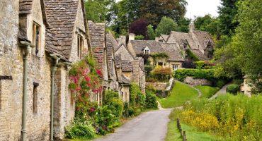 Die 10 schönsten Dörfer Europas