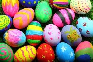 Kreative Bastelideen zu Ostern