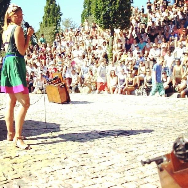 mauerpark, berlin, karaoke, summer, berlin what to do, things to do in berlin, what to do in berlin