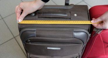Gepäckbestimmungen für Handgepäck bei Air Berlin & Co.