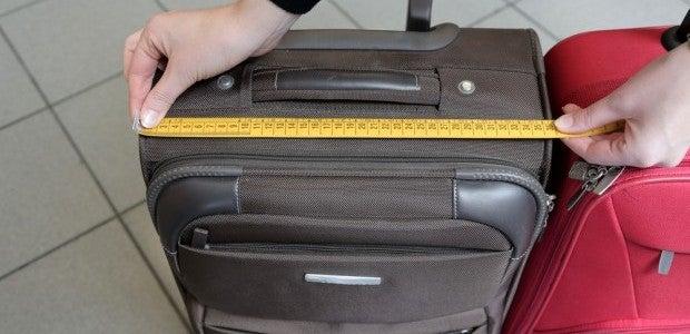 gepäck bestimmungen handgepäck koffer