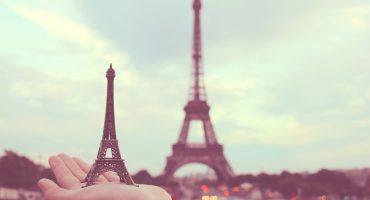 Paris – Das sollten Sie auf keinen Fall verpassen