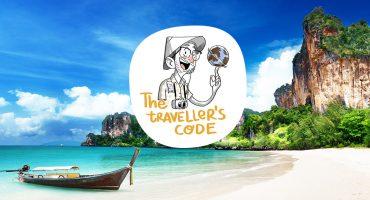 Reiseknigge für Thailand – Keine Selfies mit Buddha