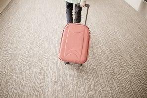 Eurowings Handgepäck und Gepäck