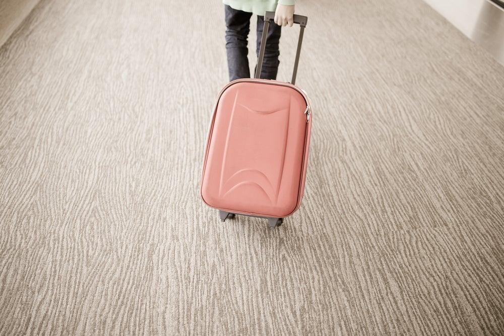 Eurowings Handgepäck Gepäck