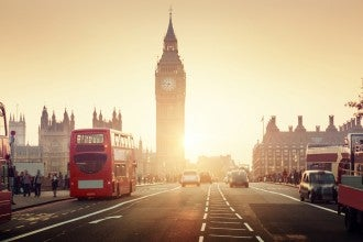 Spartipps für eine günstige London-Reise