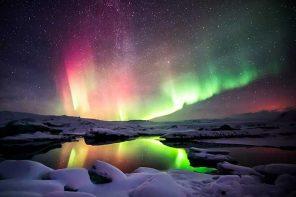 aurora-borealis-Island-travel blog