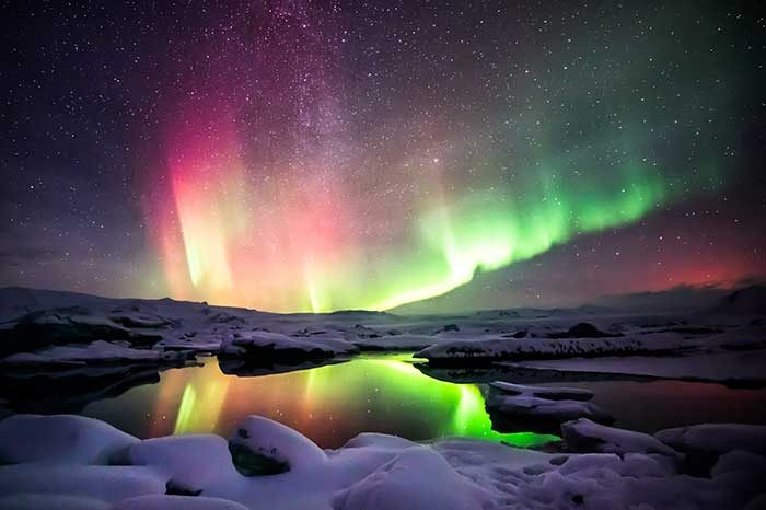 aurora-borealis-Island-travel blog