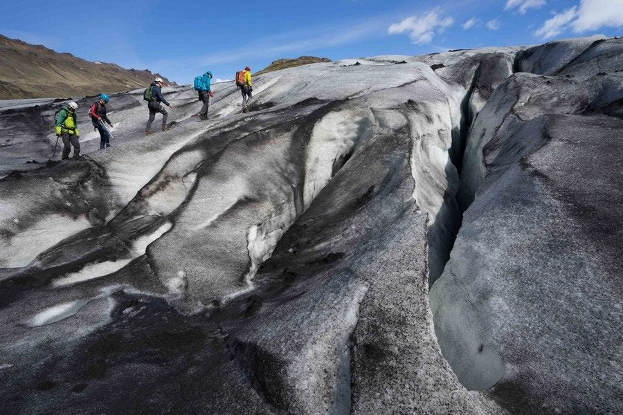 glacier-hike-island-travel blog
