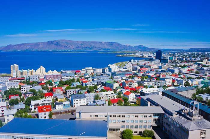 reykjavik-island-travel blog