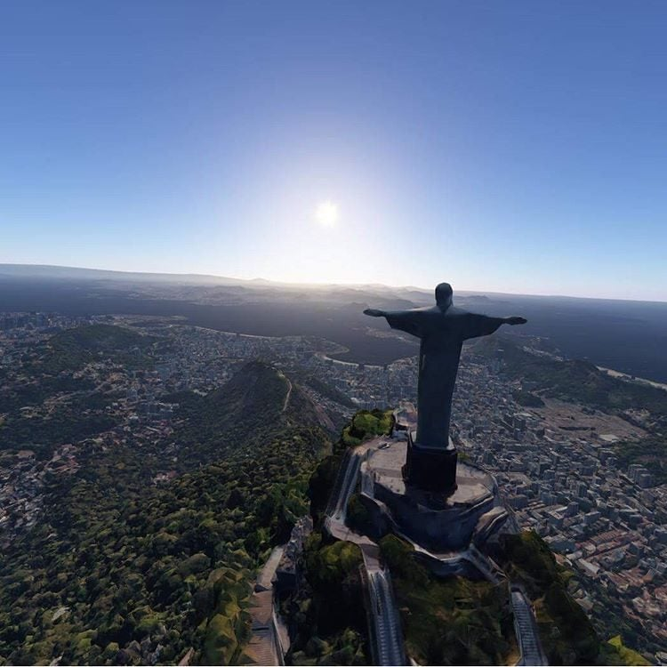 riodejaneiro - winter reiseziele-travelblog