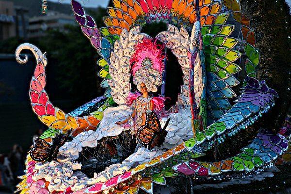 Karneval weltweit - travel blog (3)