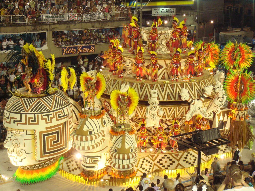 Karneval weltweit - travel blog (4)