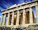 Hotels in Griechenland – Parthenon in Athen
